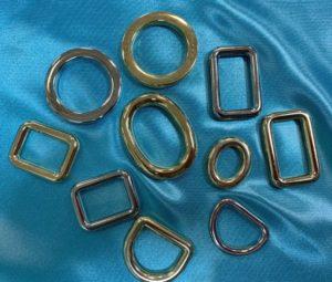 кольца и рамки раздел