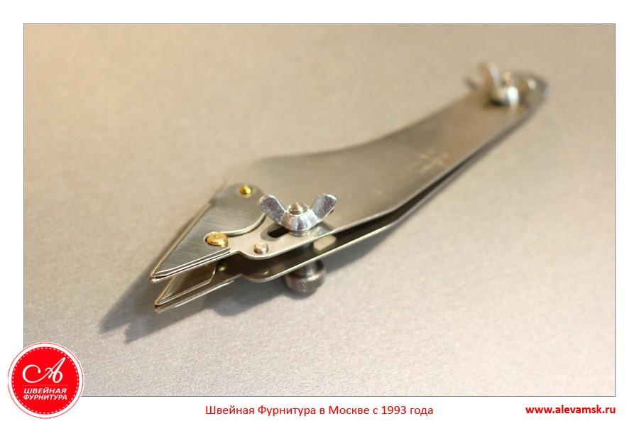 Нож скорняжный